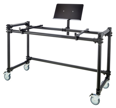 Jaspers 1R-140B with Music Stand
