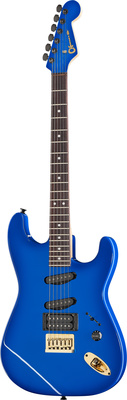 Charvel Jake E Lee Blue Burst USA