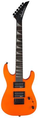 Jackson JS1X Dinky Minion Neon Orange