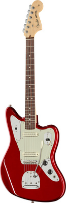 Fender AM Pro Jaguar RW CAR