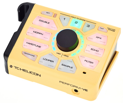 TC-Helicon Perform-VE B-Stock