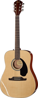 Fender FA-125 Natural B-Stock