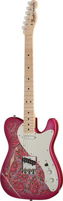 Fender 69 Thinline Tele Paisley NOS