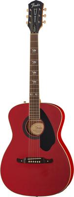 Fender Tim Armstrong Hellcat FSR Ruby