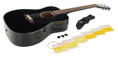 Fender CC-60S Concert Pack Bl B-Stock