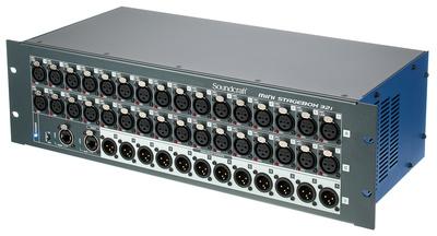 Soundcraft Stagebox Mini 32i B-Stock