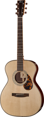 Furch OM35-AG Custom Shop
