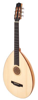 Thomann Lute Guitar Large Body B-Stock