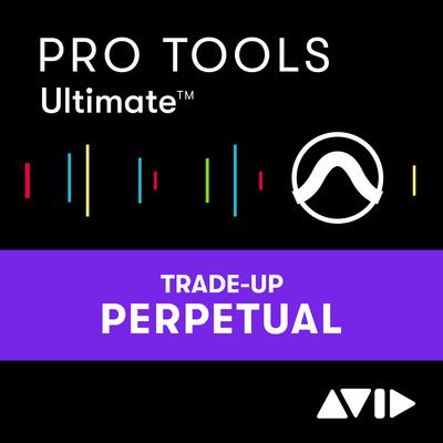 Avid Pro Tools HD Upg. Pro Tools 11