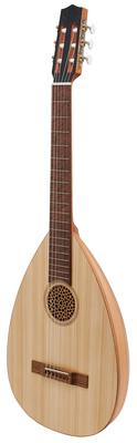 Thomann Lute Guitar Standard C B-Stock