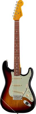 Fender 60s Strat Lacquer PF 3-CSB