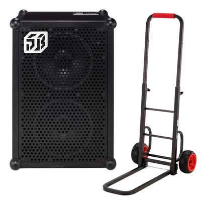 Soundboks Festival Pack1