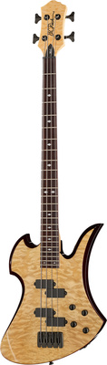 BC Rich MK3 Mockingbird Bass QMP