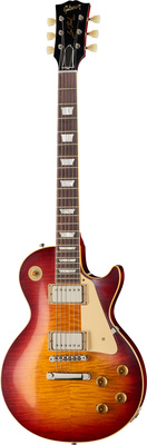Gibson True Historic LP 59 VCB