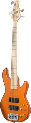G&L M-2500 Tangerine USA
