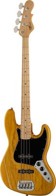 G&L JB Bass Lemon Drop USA