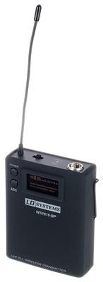 LD Systems Pocket Transmitter Roa B-Stock