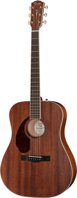 Fender PM-1 STD Dreadnought Mah LH
