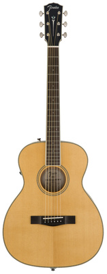 Fender PM-TE Standard Natural