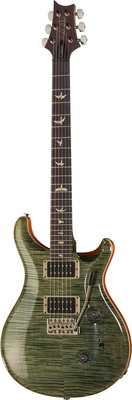 PRS Custom 24 10 Top SM Y3 TG