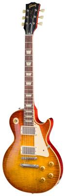 Gibson LP Standard Murphy Burst Aged