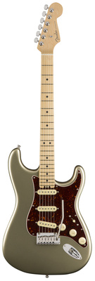 Fender AM Elite Strat MN Champ