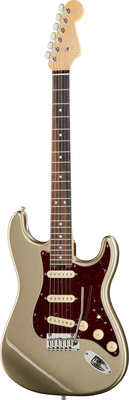 Fender AM Elite Strat EB Champ