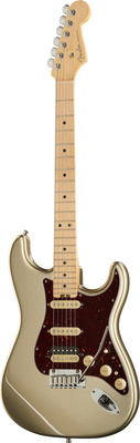 Fender AM Elite Strat HSS MN Champ