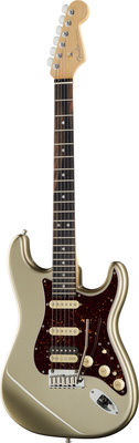 Fender AM Elite Strat HSS EB Champ