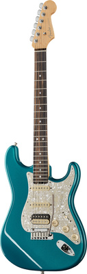 Fender AM Elite Strat HSS EB OCT