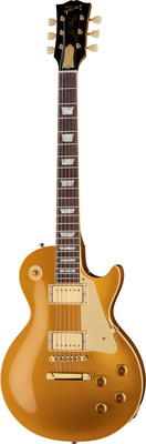 Gibson 60th Anniversary LP 57 AllGold