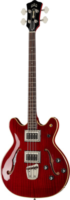 Guild Starfire II Bass Cherry