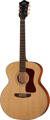Guild F-40E Natural LR Baggs USA