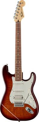 Fender HSS Strat PlusTop PF T B-Stock