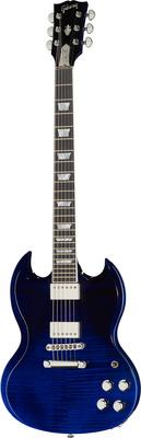 Gibson SG Standard HP-II 2018 CF