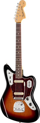 Fender Classic Player Jaguar PF SP