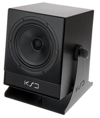 KS Digital C5-Reference black B-Stock