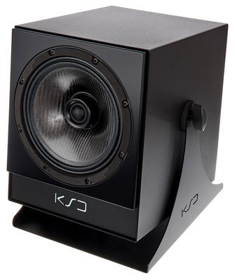 KS Digital C8-Reference black B-Stock