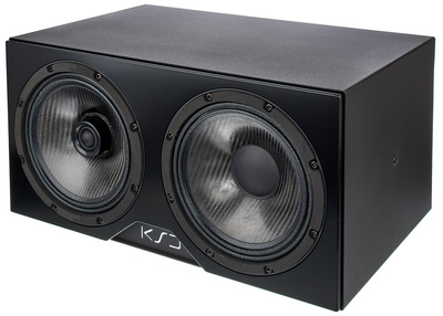 KS Digital C88-Reference L black