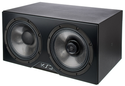 KS Digital C88-Reference R black B-Stock