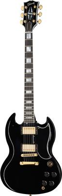 Gibson SG Custom EB GH 2017