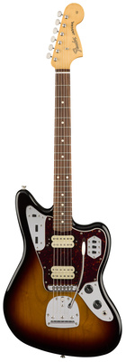 Fender Classic Player Jaguar PF HHSB