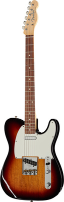 Fender Classic Player Baja 60TelePFSB