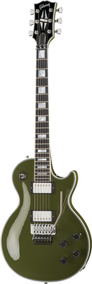 Gibson LP Axcess Custom Floyd OD