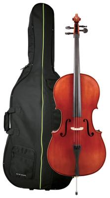 Gewa Aspirante Cello Set Marseil.