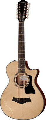 Taylor 352ce 12-Fret 12 -String