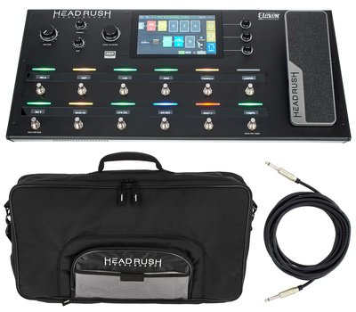 Headrush Pedalboard Bundle