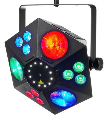 Showtec Magician LED B-Stock