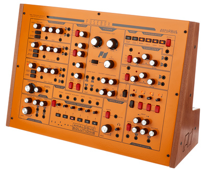 Analogue Solutions Fusebox B-Stock