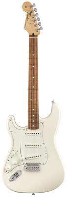 Fender Standard Strat PF AWT LH